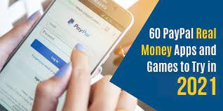 12 apps that pay you to do nothing *this was originally published 3/19/2018 and was updated 5/26/2020. 60 Paypal Real Money Apps And Games To Try In 2021