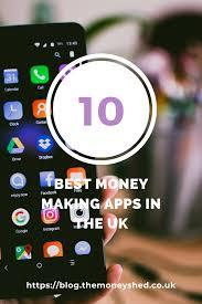 Before jumping towards the games, let's clear one thing. 10 Best Money Making Apps In The Uk The Money Shed