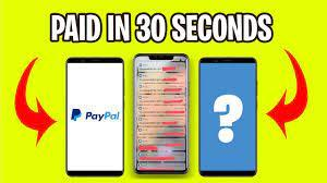 Nobody will give free paypal money for nothing. 5 Apps That Pay You 100 In Paypal Money Make Money Online Today Youtube