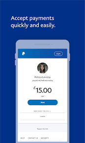You can get paid in cash via paypal or redeem gift cards (like amazon). Paypal Apps On Google Play