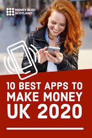 One of the main reasons for paypal's popularity is that you can get your money pretty much instantly!. 21 Best Apps To Make Money Uk 2021 Update