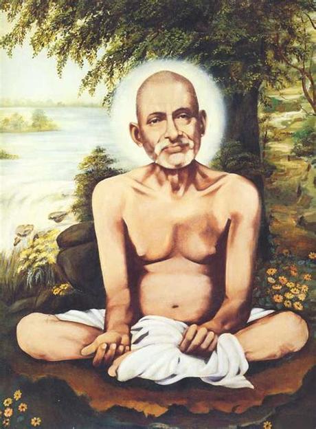 Searching rice particles on the. Gajajan Maharaj Images : Shegaon Swami Gajanan Aarti ...