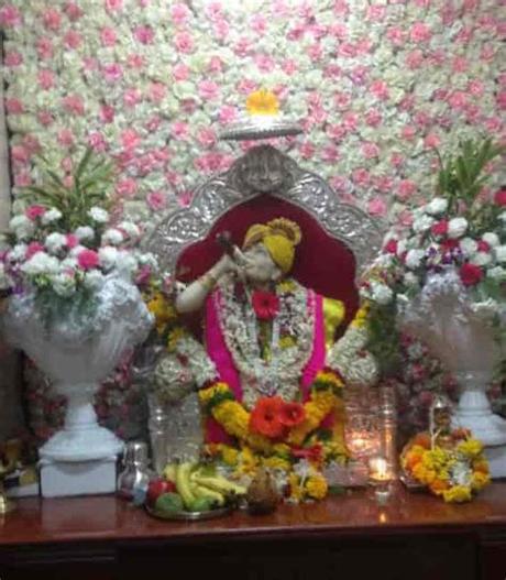 See more ideas about saints of india, swami samarth, cute love images. Gajajan Maharaj Images : Gajanan Maharaj 2357864 Hd ...