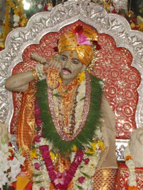 Browse through our collection of god pictures, deity pictures at mygodpictures.com. Gajajan Maharaj Images - Buy Shivaji Maharaj by Vekkas ...
