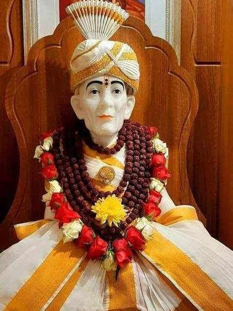 A collection of gajanan maharaj ji pictures, gajanan maharaj ji images. Gajajan Maharaj Images - Gajanan Maharaj Mandir Shegaon ...
