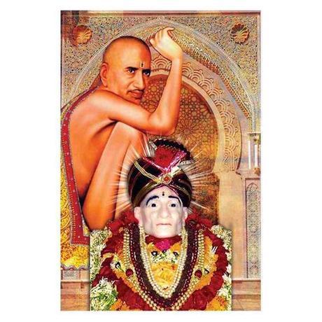 Gajanan maharaj nirvano utsav photos. Gajajan Maharaj Images : Gajanan Maharaj Temples ...