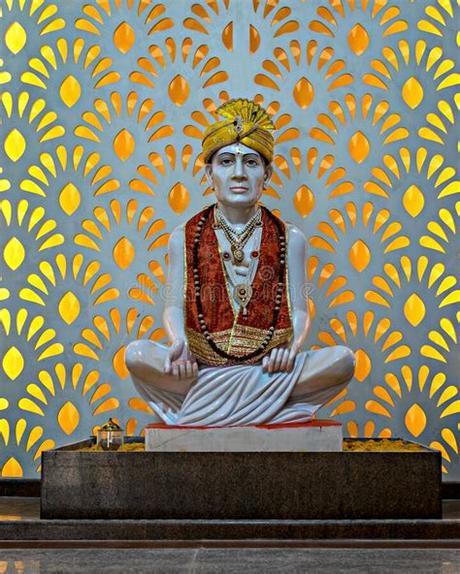 Shree gajanan maharaj samadhi shegal pratima (image) made on copper plate. Gajajan Maharaj Images : Gajanan Maharaj Hd Wallpapers ...