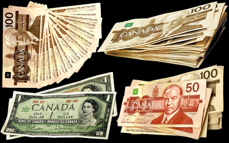 Canadian Dollar Range-Bound as GDP Grows 1.1% in March 2021
