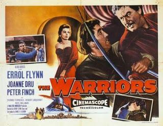 #2,582. The Warriors  (1955)