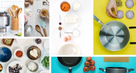 Top 7 Essentials in the Kitchen
