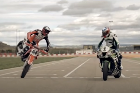 Dirt Bikes vs Motorcycles: What is the Difference?