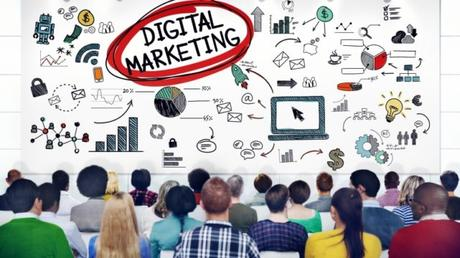 Job roles that are on offer after the digital marketing course