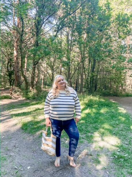 Finding The Perfect Pair Of Plus Size Jeans