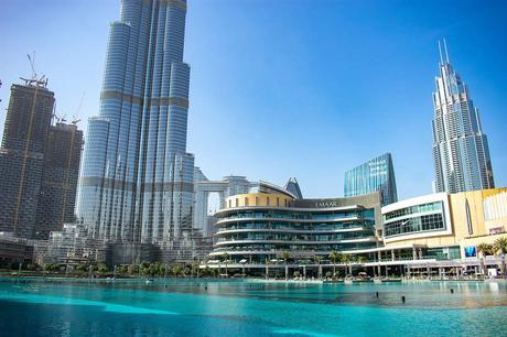How to Spend 5 Days in the UAE with Family