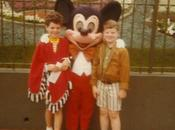 First Disneyland #50YearsAgoToday #CaliforniaTrip