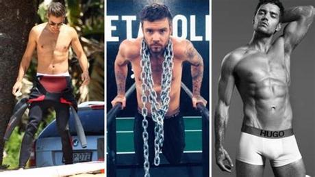 His debut single 'strip that down' featuring quavo has totalled over 10 million sales worldwide. Liam Payne, ex One Direction, ha plasmato il suo fisico ...