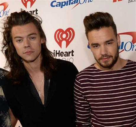 Liam payne is opening up about his mental health. Liam Payne Hints at Possible One Direction Reunion While ...