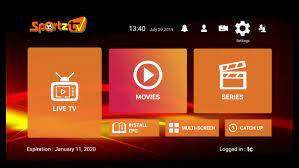 The latest version of the app is easily available here on this page. How To Install Sportz Tv On Firestick And Android How To Watch