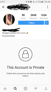 Whatever the reason why you want to view private instagram content, whether it'd be a many users make their instagram accounts private forgetting about other social media and copy their insta posts (at least some of them) to twitter. How To See A Private Instagram Without Following Reddit Instagram Not Following Me Back