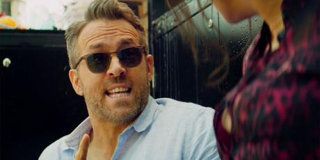 Movie Review: 'Hitman's Wife's Bodyguard'