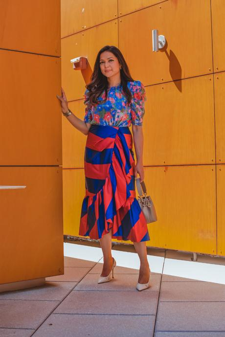 How To Wear Bright Colors & Top Five Color Combinations That Never Go Out Of Style