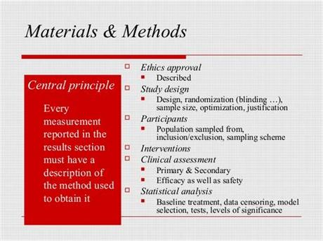 Scientific literature comprises scholarly publications that report scientific method research paper example is available in our book collection an online access to it is. Scientific Method Paper Example : The Scientific Method ...