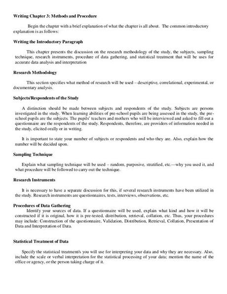 There are many examples of term paper proposals available online, including formats and templates. Methodology in research paper example. Methodology example ...