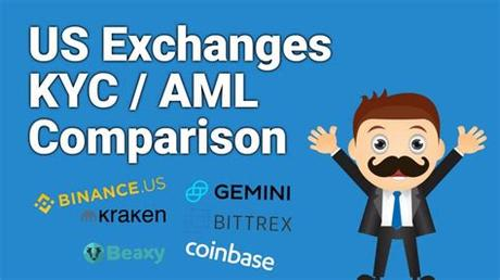 The exchanges listed above all have active trading, high volumes, and liquidity. Binance America Now Open; How It Compares To Other US ...