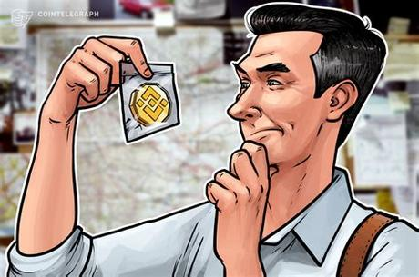 Hence, needless to say, of this, you. Binance reportedly under CFTC investigation over US-based ...