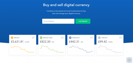 US-Based Crypto Wallet and Exchange 'Coinbase' To Expand ...
