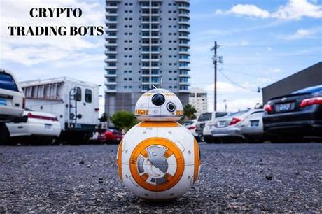 Best free crypto trading bots. Review of 5 Best Bots for Crypto Trading - Crypto Shib
