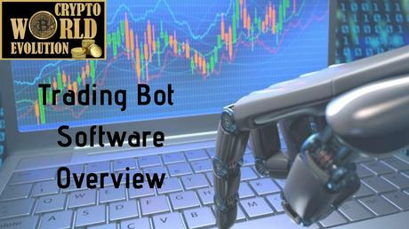 Best Crypto Trading Bot Overview (2018) - YouTube