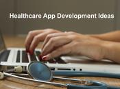 Healthcare Development Ideas Startups