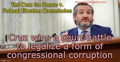 Cruz Wins Court Battle Legalize