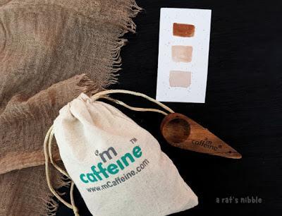 Coffee for Beauty with MCaffeine