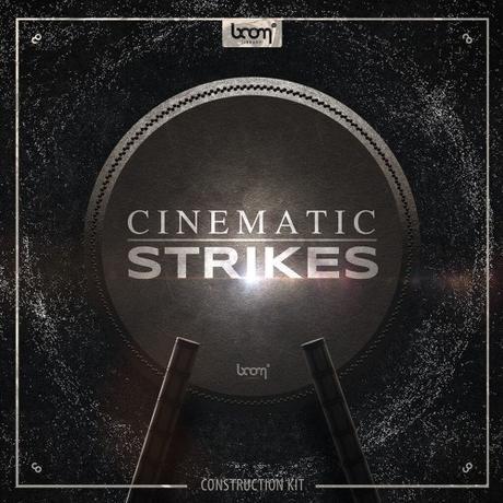 Cinematic Strikes Construction Kit
