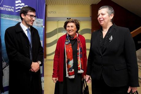 Ministra Ana Paula Vitorino luta contra cancro ...
