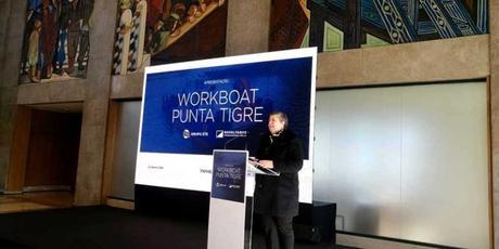 Ana Paula Vitorino realça contributo da indústria naval ...