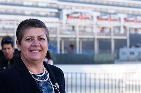 Ana paula vitorino (born 1962) is a portuguese politician serving as minister of sea since 26 november 2015. Ana Paula Vitorino vai a Viana do Castelo incentivar ...