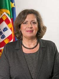 For historical, cultural and economic reasons, the ocean has shaped the lives of the portuguese people and the ways in which we relate to others and belong to the international. Ana Paula Vitorino - Wikipédia, a enciclopédia livre