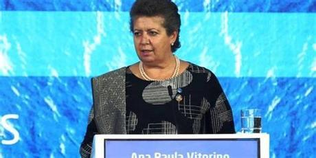 However, our team currently working to update the marriage & divorce records. Ana Paula Vitorino no Parlamento. Como vai ser o Orçamento ...