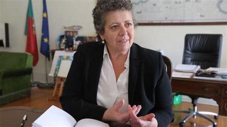 Ana paula vitorino diz que construção vai ter um custo de 3,8 milhões de euros e envolve duas fases. Ana Paula Vitorino (PS) congratula-se com veto à Lei do ...