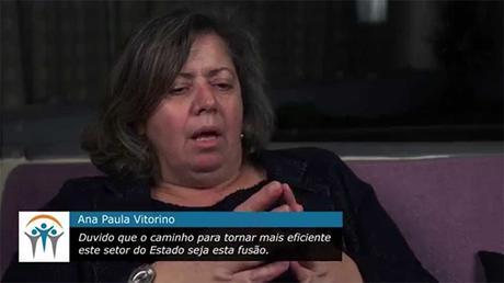Ana Paula Vitorino: Precisamos de decisões mais estáveis e ...