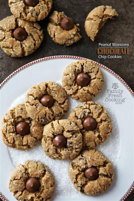 Baking cookies that freeze well is one of our favorite ways to get a head start on the holiday season. 26 Freezable Christmas Cookie Recipes
