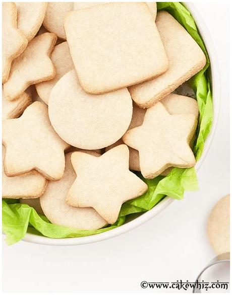 These are christmas cookies for the modern era. 26 Freezable Christmas Cookie Recipes