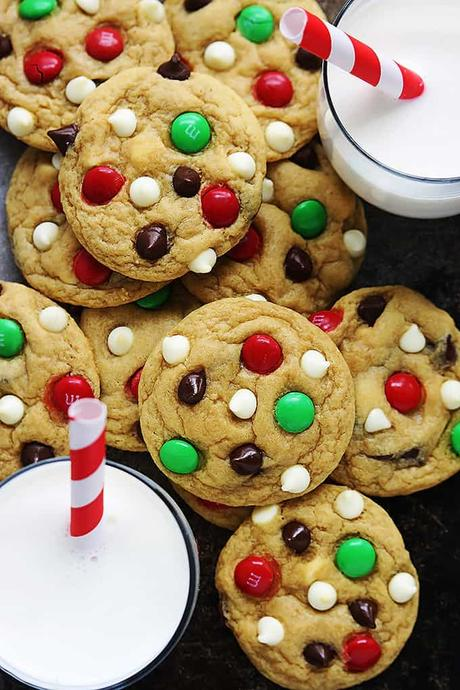 Christmas Cookies To Make From Scratch | Homesteading Recipes
