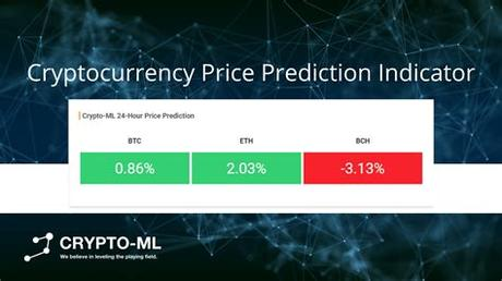 Xinfin network price prediction methods to predict the price of xinfin network (xdc) xinfin network… Cryptocurrency Price Prediction Indicator - Crypto-ML