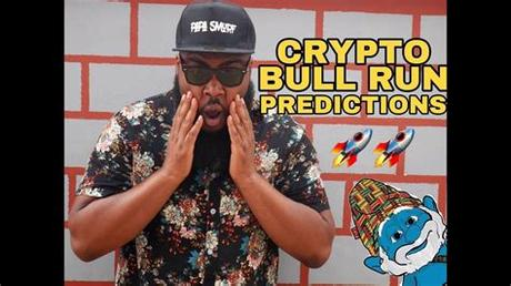 There are price predictions of over 2500 cryptocurrencies, so the likelihood that you are going to find there a coin for which you want to know predictions is extremely high. Potential Crypto Run Prediction 2020 - YouTube