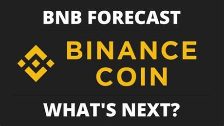 Discover the price prediction of your favorite cryptocurrency. BINANCE COIN BNB FORECAST!!! BINANCE COIN BNB PRICE ...