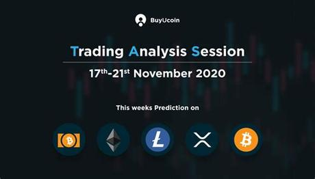 Overview market capitalization, charts, prices, trades and volumes. Top 5 Crypto Price Prediction Weekly 17th to 21st November ...